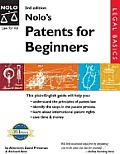 Nolos Patents For Beginners 3rd Edition