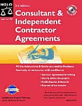 Consultant & Independent Contractor 3rd Edition