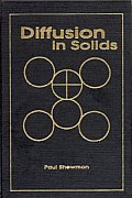 Diffusion in Solids (2ND 89 Edition)