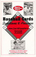 SCD Baseball Cards: Questions & Answers