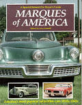 Marques of America :a special-interest car buyer's guide
