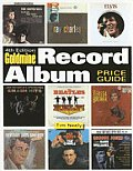 Goldmine Record Album Price Guide 4TH Edition