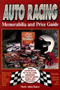 Auto racing memorabilia and price guide