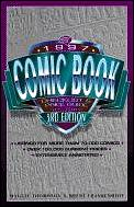1997 Comic Book Checklist & Price Guide