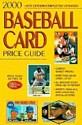 2000 Baseball Card Price Guide 14TH Edition