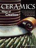 Ceramics Ways Of Creation An Exploration
