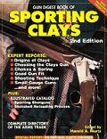 Gun Digest Book of Sporting Clays Cover