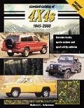 Standard Catalog Of 4x4 45 00