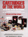 Cartridges Of The World 9th Edition