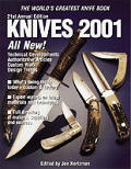 Knives 2001 21ST Edition
