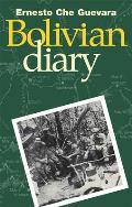 Bolivian Diary Of Ernesto Che Guevar