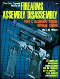 Gun Digest Book Of Firearms Assembly Dis