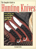 The Complete Guide to Hunting Knives