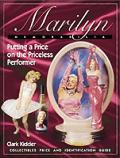 Marilyn Memorabilia Putting A Price On