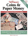 Warmans Coins & Paper Money 2nd Edition