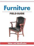 Furniture Field Guide