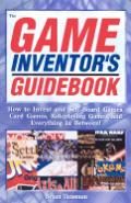 Game Inventors Guidebook