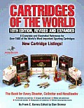 Cartridges Of The World 10th Edition