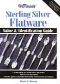Warmans Sterling Silver Flatware Value & Identification Guide