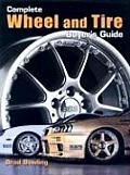 Illustrated Wheel & Tire Buyers Guide