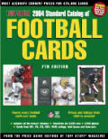 2004 Standard Catalog Of Football Cards