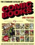 Standard Catalog Of Comic Books 2nd Edition