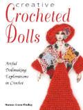 Creative Crocheted Dolls