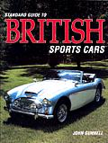 Standard Guide To British Sports Cars