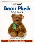 Warmans Bean Plush Field Guide Values & Id