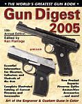 Gun Digest 2005 59th Annual Edition