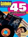 Goldmine Price Guide To 45 RPM Records 5TH Edition