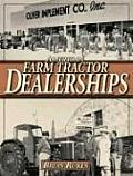 American Farm Tractor Dealerships