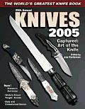 Knives 2005 25TH Edition