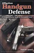 Effective Handgun Defense
