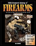 2005 Standard Catalog Of Firearms 15th Edition
