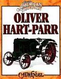 Oliver Hart Parr