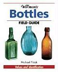 Warmans Bottles Field Guide Values & Identification