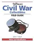 Warman's Civil War Field Guide Cover
