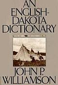 An English-Dakota Dictionary (Borealis)