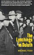 The Lynchings in Duluth (Borealis Books)