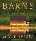 Barns of Minnesota (Minnesota Byways) Cover