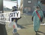 University Avenue Project Volume 1: Language of Urbanism (10 Edition)