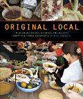Original Local Indigenous Foods Stories & Recipes From The Upper Midwest