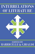 Interrelations Of Literature