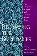 Redrawing the Boundaries