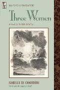 Texts and Translations||||Three Women