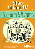 Electricity & Magnetism Stop Faking It