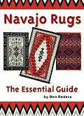 Navajo Rugs Revised Edition The Essential Guide