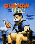 The Old Man and the Flea