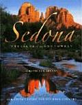 Sedona Treasure of the Southwest Cover